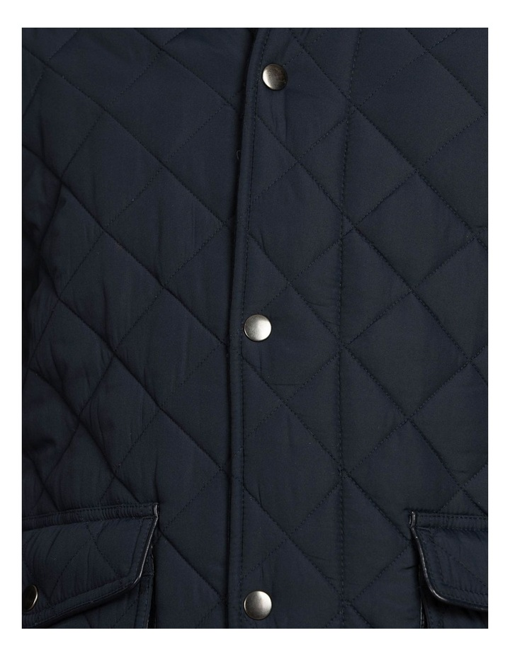 Signature Quilted Field Jacket image 5