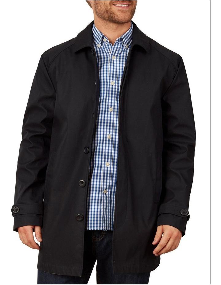 Removable Liner Rain Mac Jacket image 1