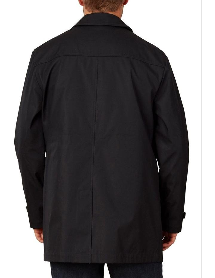 Removable Liner Rain Mac Jacket image 2