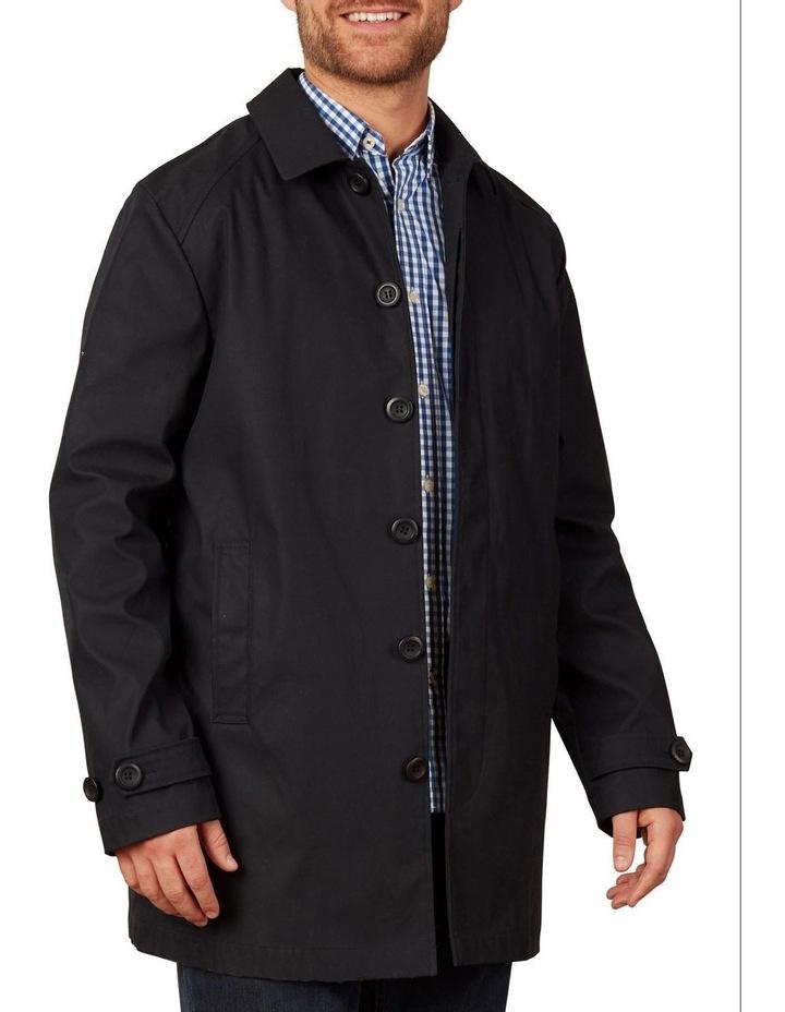 Removable Liner Rain Mac Jacket image 3