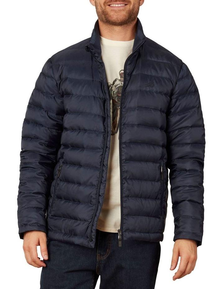 Lightweight Puffer Jacket image 1