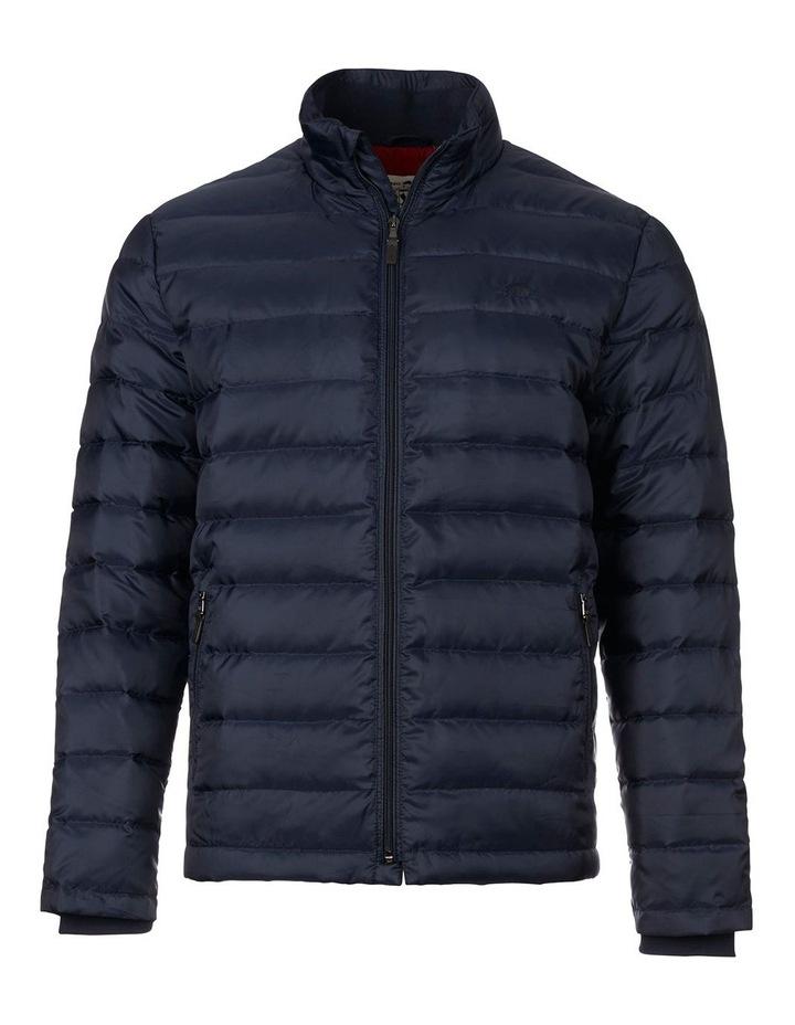 Lightweight Puffer Jacket image 3