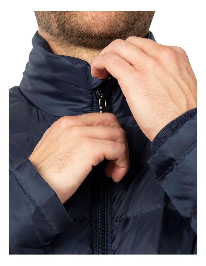 Lightweight Puffer Jacket image 4