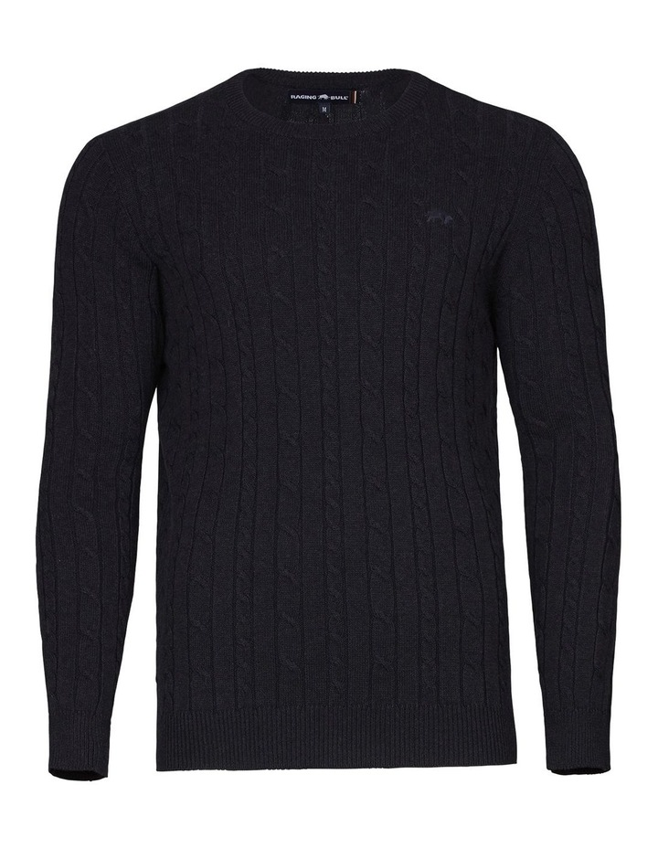 Signature Cable Knit image 3