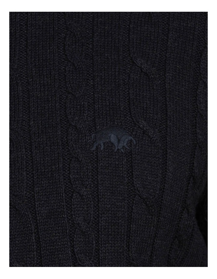 Signature Cable Knit image 4