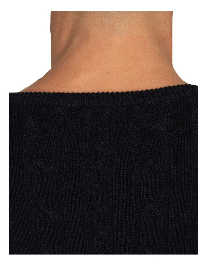 Signature Cable Knit image 6