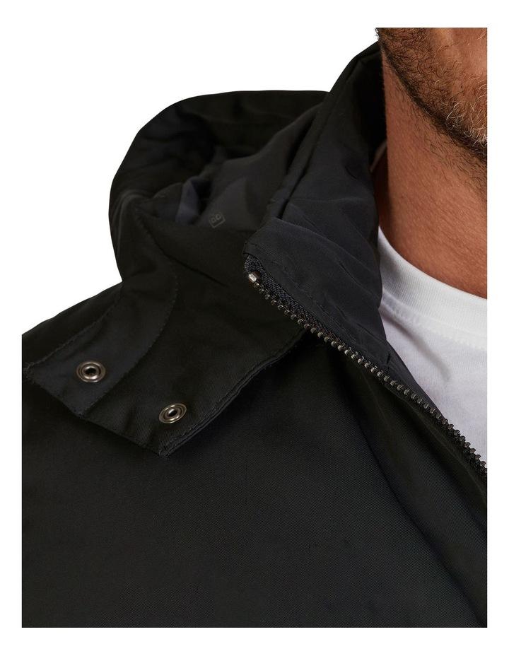 Hooded Puffer Jacket image 6