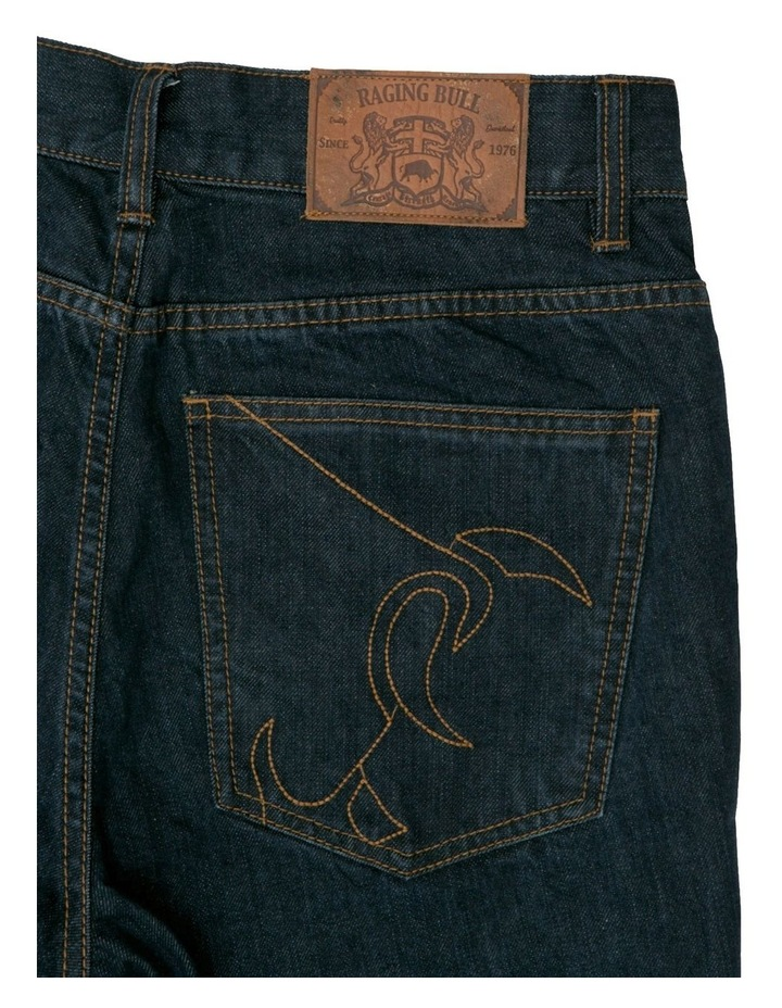 Signature Tapered Jeans image 4
