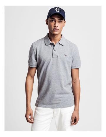 Grey Melange colour