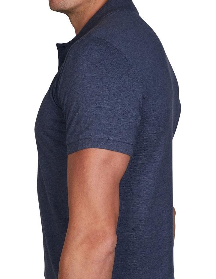 The Original Pique Short Sleeve Rugger Polo image 3