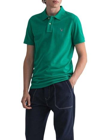 Lush Green colour