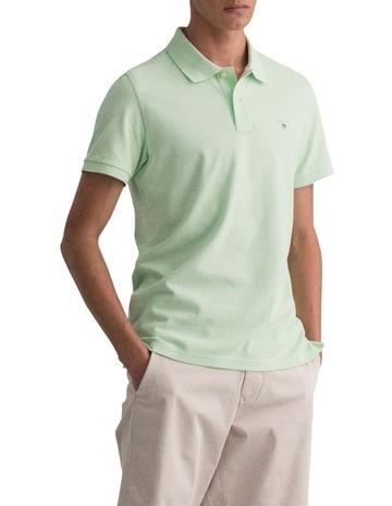 Pastel Green colour