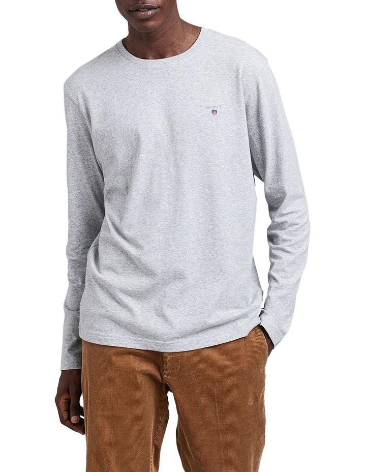 The Original Long Sleeve T-Shirt image 1
