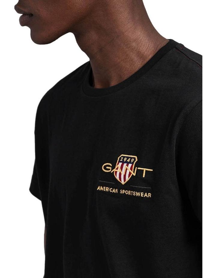 Archive Shield T-Shirt image 4