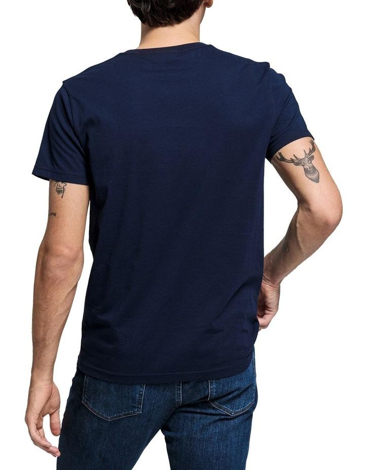 Shield Short Sleeve T-Shirt image 2