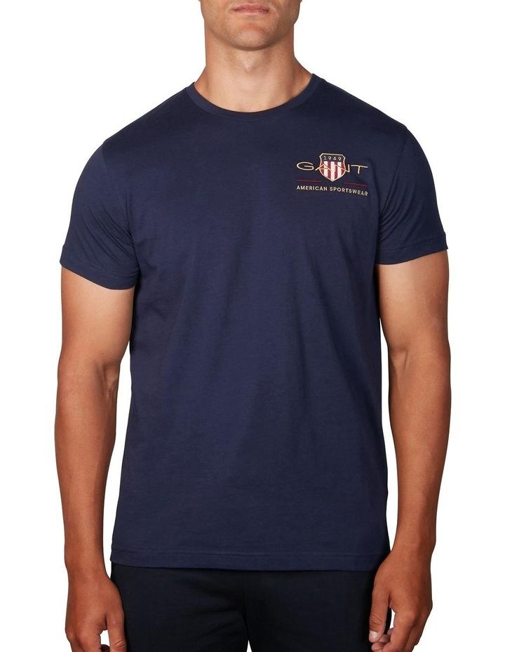 Archive Shield T-Shirt image 1