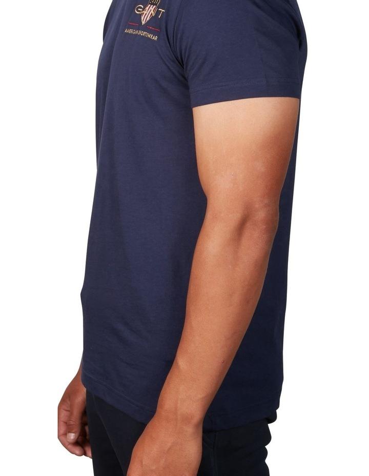 Archive Shield T-Shirt image 3