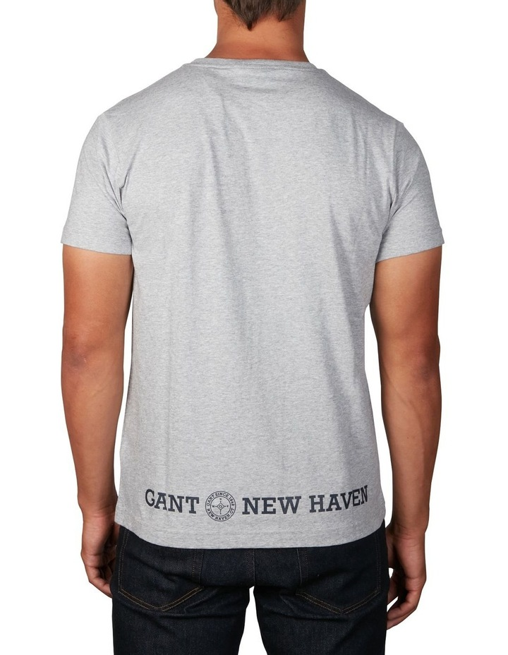 Nautial Short Sleeve T-Shirt image 2