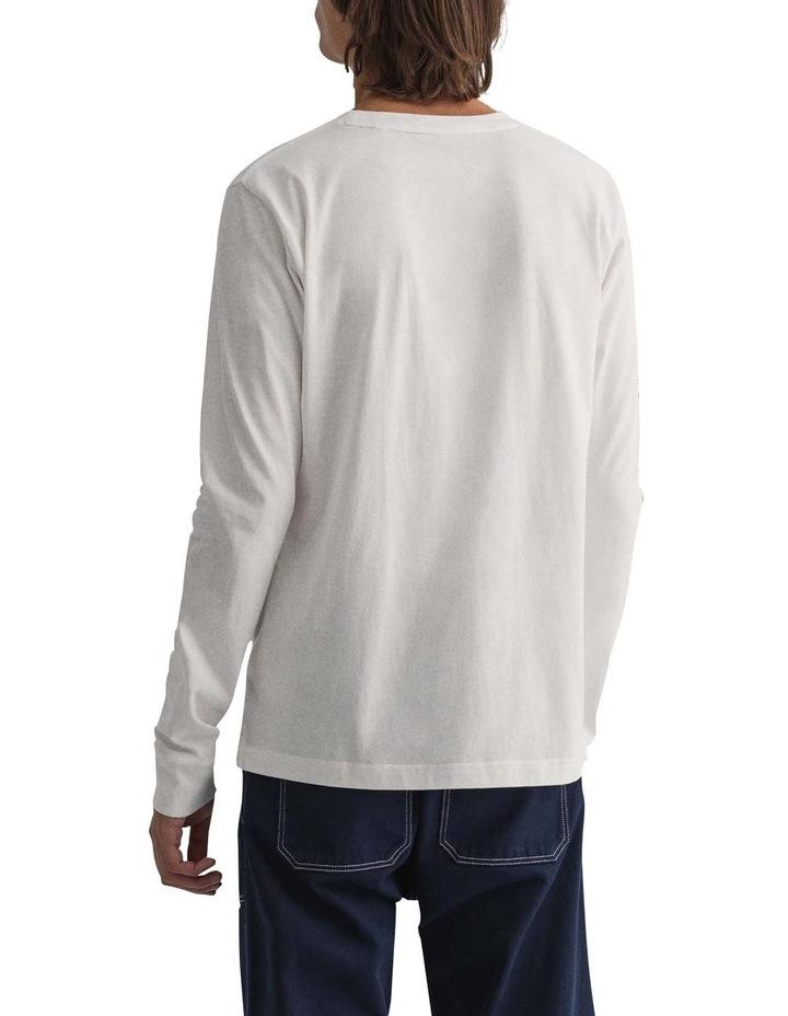 Natutical Long Sleeve T-Shirt image 2