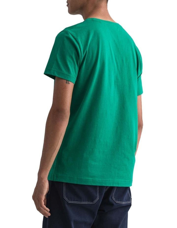 Archive Shield Short Sleeve T-Shirt image 2