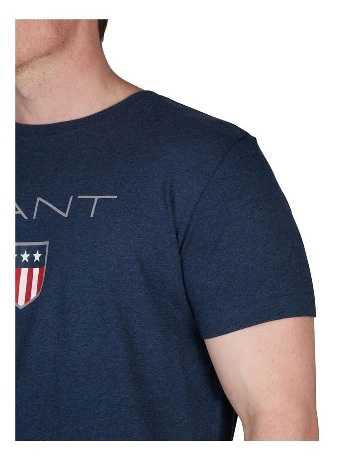 Shield Short Sleeve T-Shirt image 3