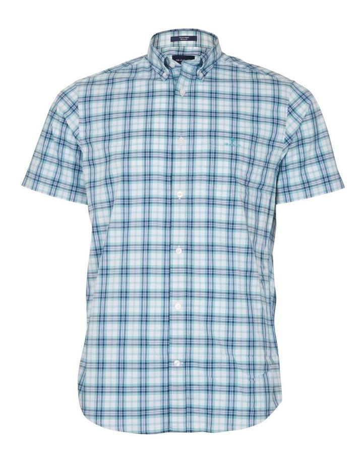 Multi Check Short Sleeve Shirt image 1