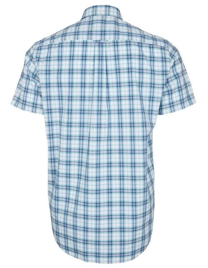 Multi Check Short Sleeve Shirt image 2
