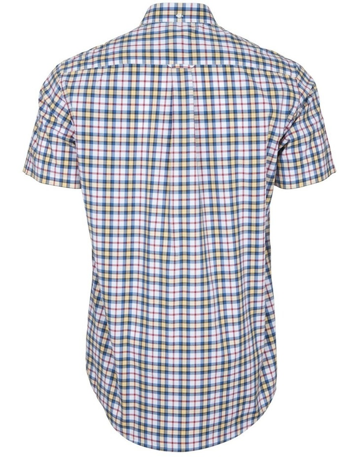 Multi Check Short Sleeve Shirt image 2