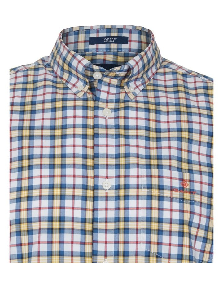Multi Check Short Sleeve Shirt image 3