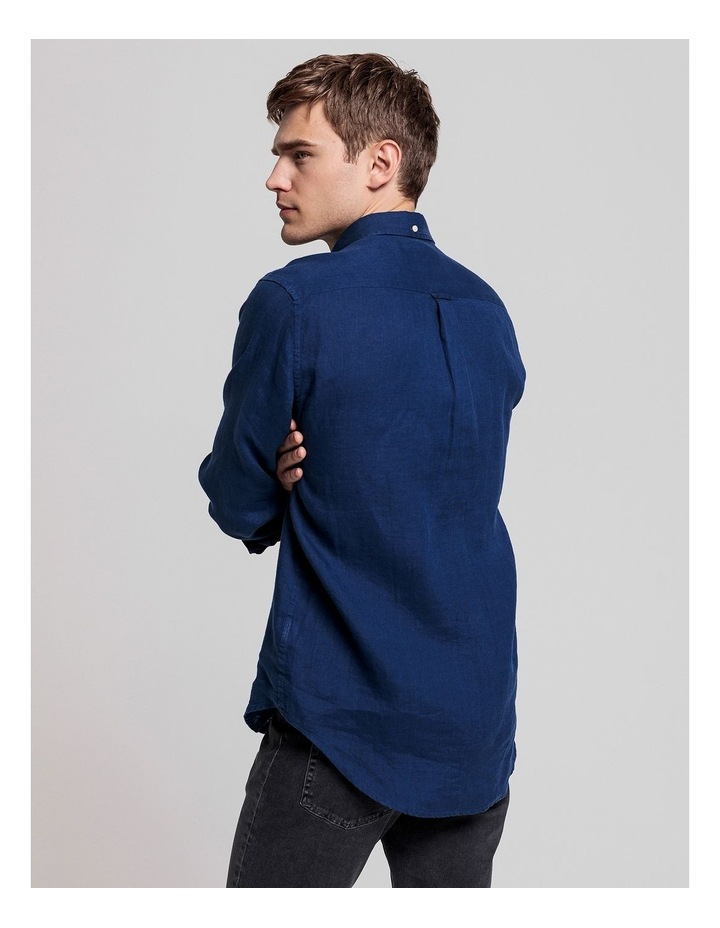 The Linen Long Sleeve Shirt image 2