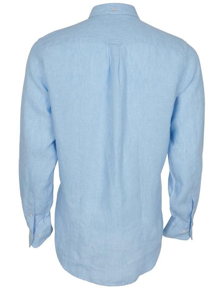The Linen Long Sleeve Shirt image 2