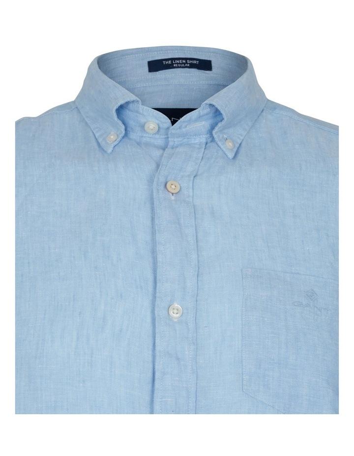 The Linen Long Sleeve Shirt image 3