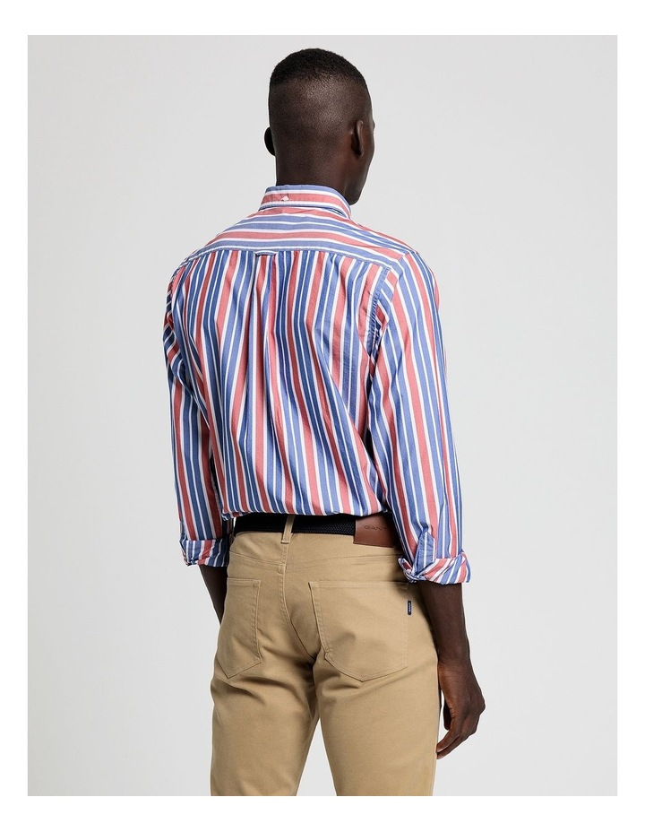 Stripe Long Sleeve Shirt image 2