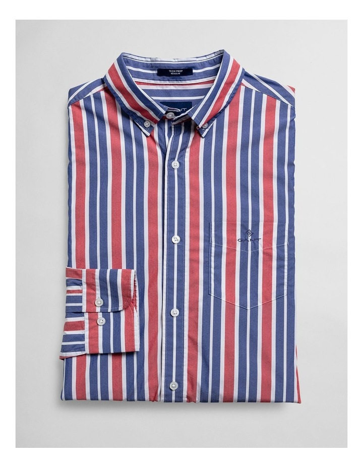 Stripe Long Sleeve Shirt image 4