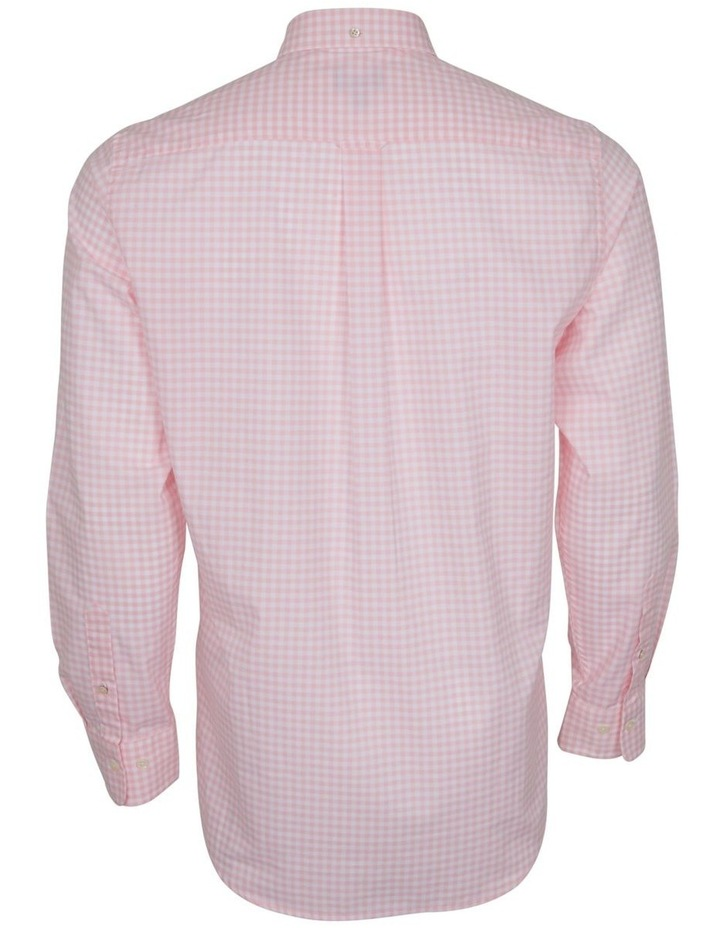 The Broadcloth Gingham Long Sleeve Shirt image 2