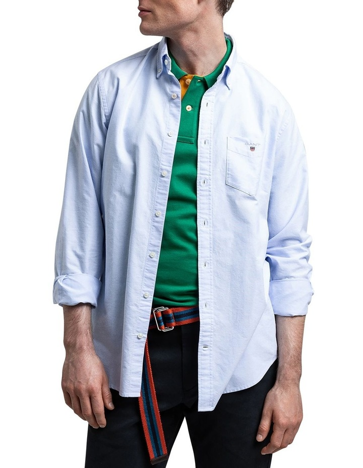 The Oxford Long Sleeve Shirt image 1