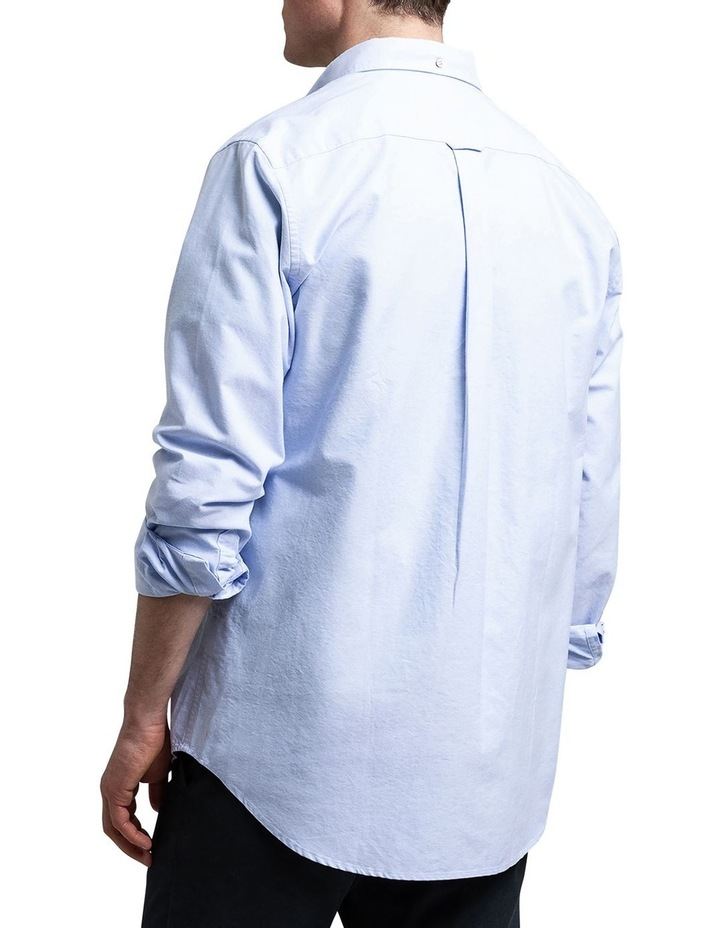 The Oxford Long Sleeve Shirt image 2