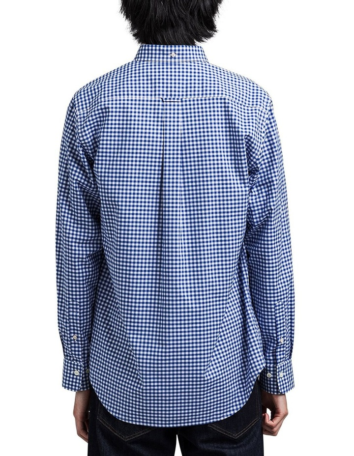 The Broadcloth Gingham Long Sleeve Shirt image 2