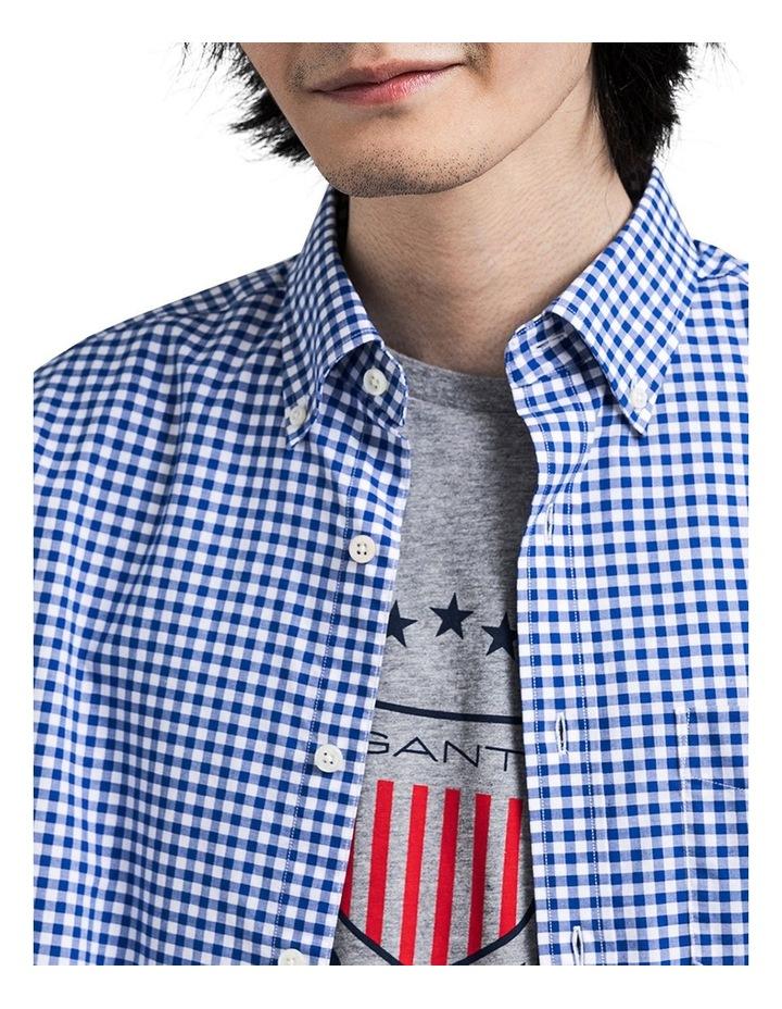 The Broadcloth Gingham Long Sleeve Shirt image 3