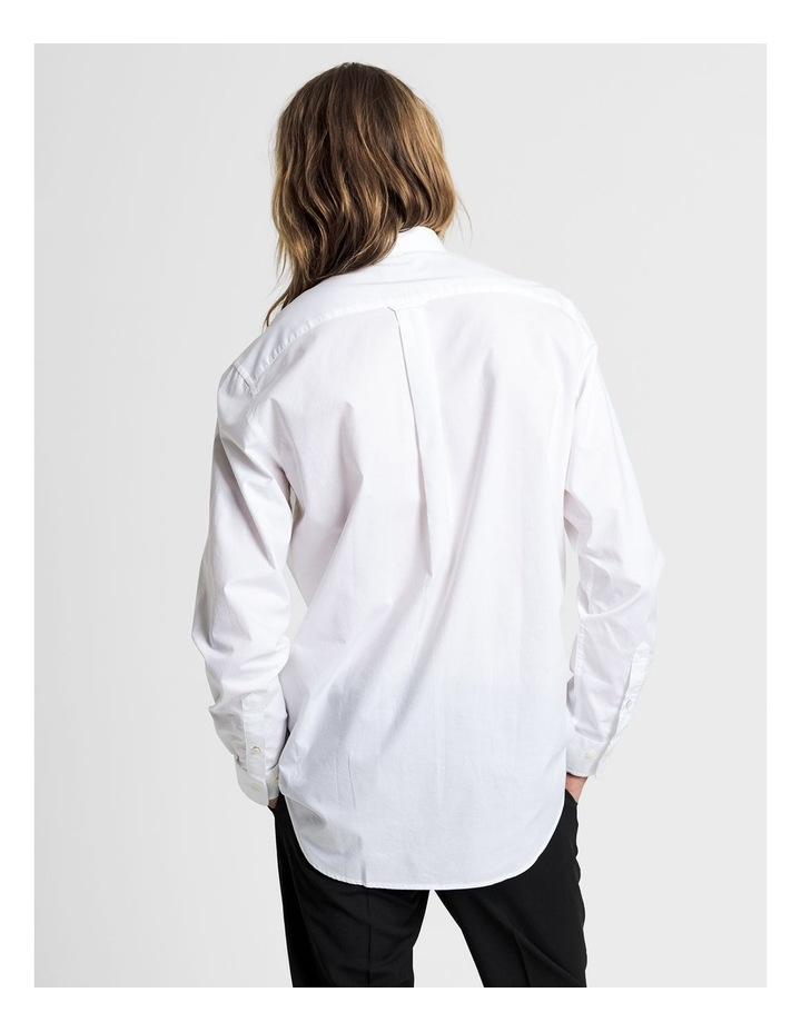 The Broadcloth Long Sleeve Shirt image 2