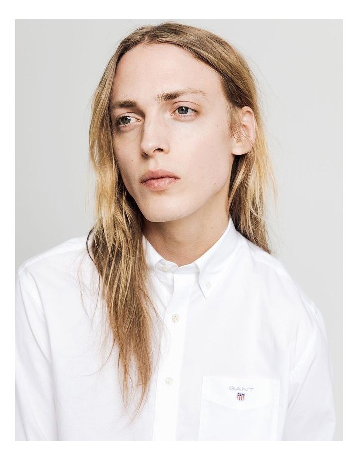 The Broadcloth Long Sleeve Shirt image 3