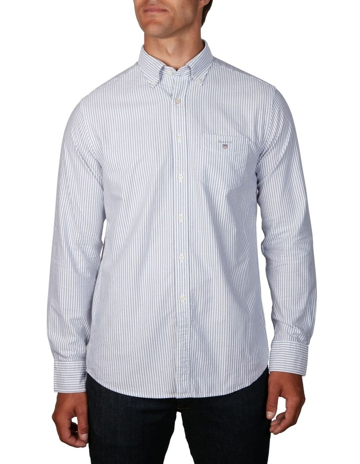 The Oxford Banker Regular Long Sleeve Shirt image 1