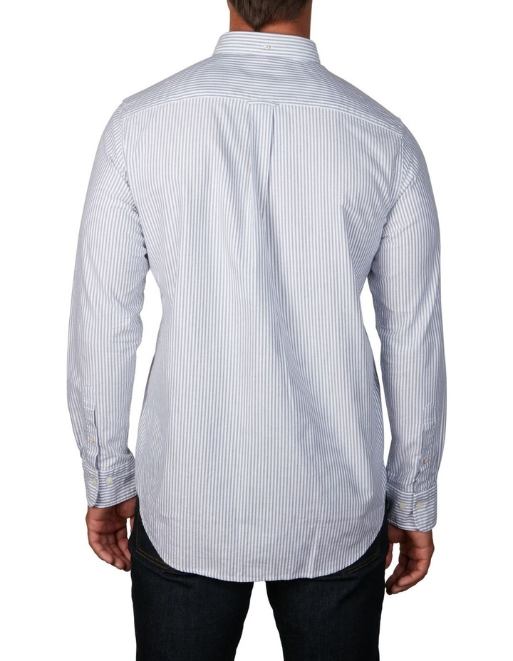 The Oxford Banker Regular Long Sleeve Shirt image 2