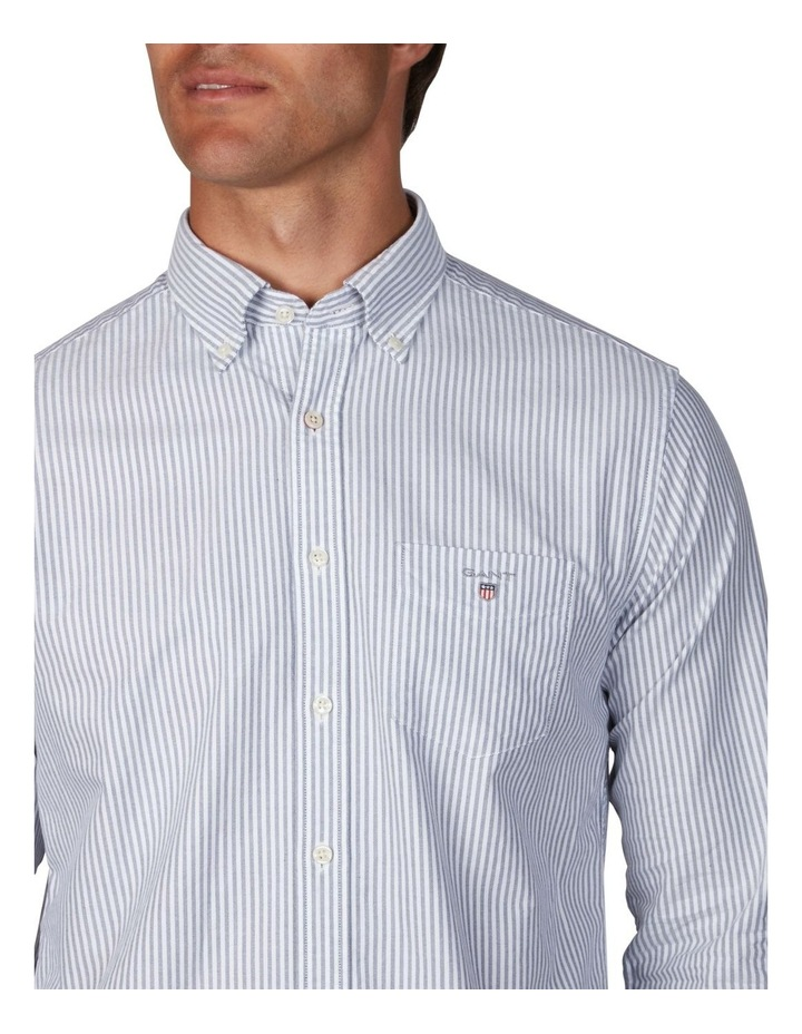 The Oxford Banker Regular Long Sleeve Shirt image 3