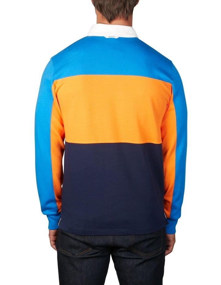 Gant Sport Heavy Rugger Rugby Top image 2