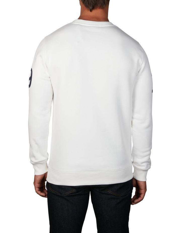 Nautical Crew Neck Sweater image 3