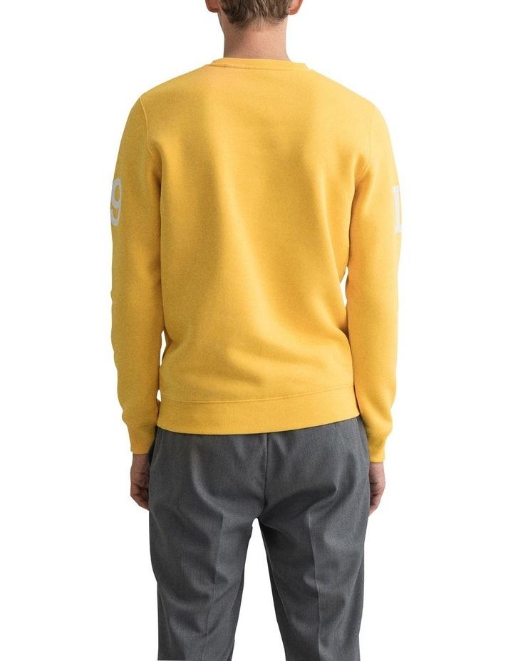 Nautical Crew Neck Sweater image 2