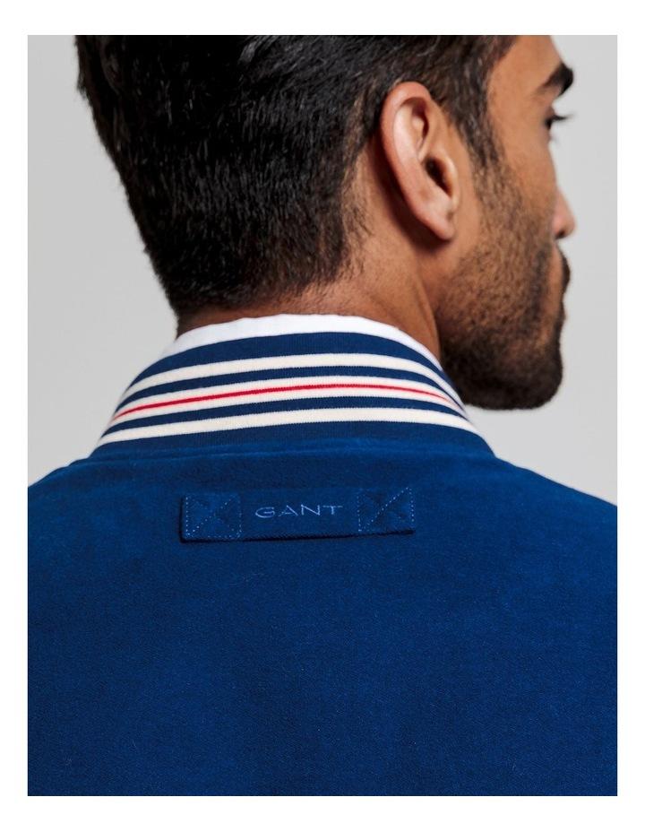 The Gant Spring Varsity Jacket image 3
