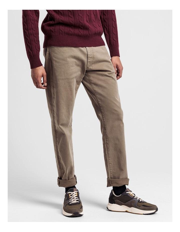 Slim Desert Jeans image 1