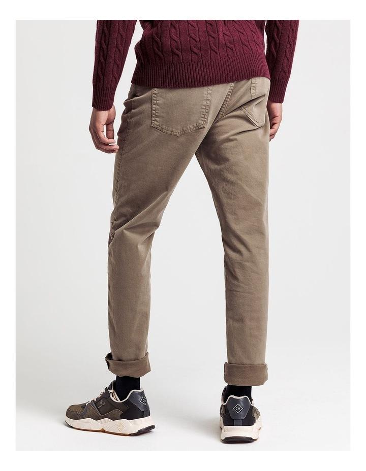 Slim Desert Jeans image 2